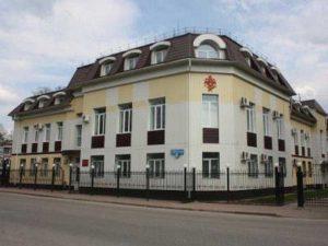 Бежицкий районный суд г. Брянска 1