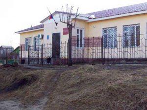 Красногорский районный суд Брянской области 2