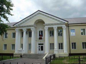 Унечский районный суд Брянской области 2